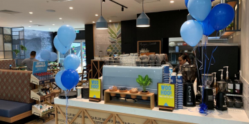Perth Franchisee Opens Second Jamaica Blue in a Year!