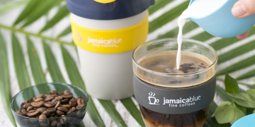 5 Reasons To Join Jamaica Blue's Innovative Franchise